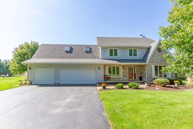 19N232  Green Meadows, Hampshire, IL 60140 - #: 10545657