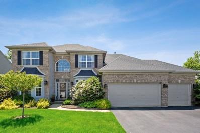 1159 Caledonia Lane, Crystal Lake, IL 60014 - #: 10545660