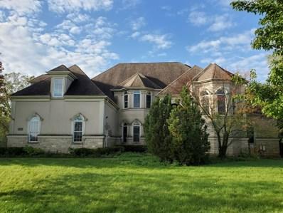 3513 Red Barn Road, Crystal Lake, IL 60012 - #: 10545669