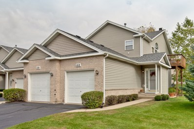1512 Rhett Place, Woodstock, IL 60098 - #: 10545694