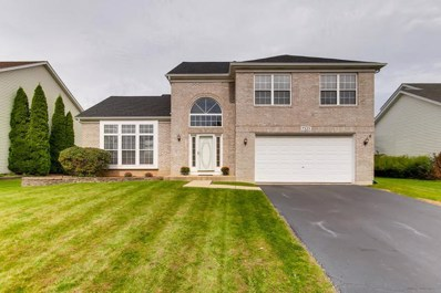 7325 Atkinson Circle, Plainfield, IL 60586 - #: 10545729