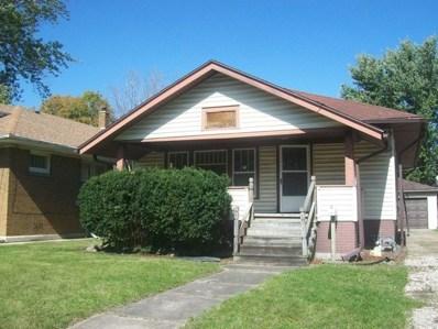 809 Moran Street, Joliet, IL 60435 - #: 10545743