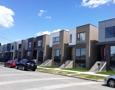 2559 S Hillock Avenue, Chicago, IL 60608 - #: 10545765