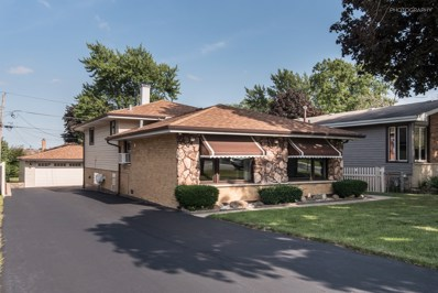 9411 S 81st Avenue, Hickory Hills, IL 60457 - #: 10545822