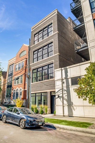 1544 N Wieland Street UNIT PH, Chicago, IL 60610 - #: 10545860