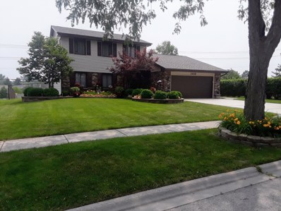 1109 E Point Drive, Schaumburg, IL 60193 - #: 10545896
