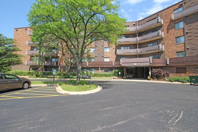 850 Wellington Avenue UNIT 115, Elk Grove Village, IL 60007 - #: 10545914