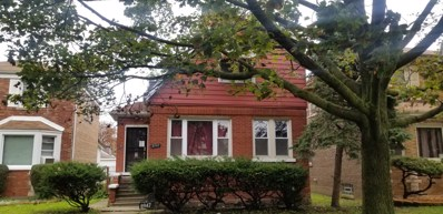 8947 S Laflin Street, Chicago, IL 60620 - MLS#: 10545919