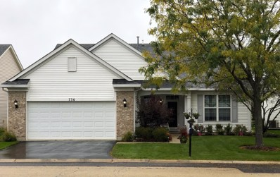 736 Holland Lane, Romeoville, IL 60446 - #: 10545926