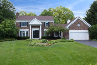 516 Belmont Parkway, Sleepy Hollow, IL 60118 - #: 10545937
