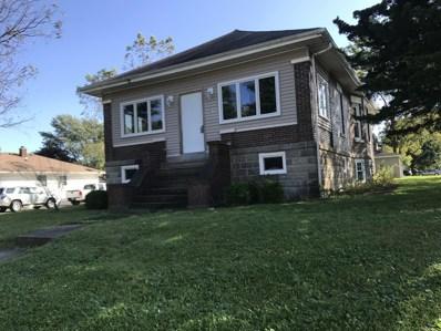 561 Elsie Avenue, Crest Hill, IL 60403 - #: 10545950
