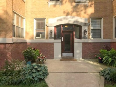 4447 N Magnolia Avenue UNIT 2, Chicago, IL 60640 - #: 10546015