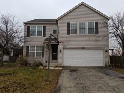 1620 Hawthorne Ridge Drive, Plainfield, IL 60586 - #: 10546033