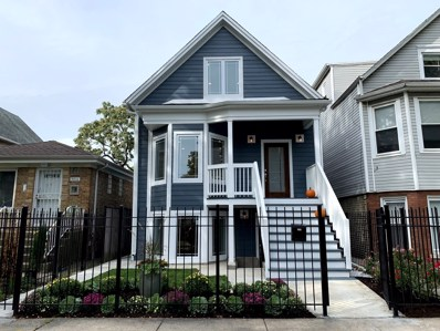 3016 N Albany Avenue, Chicago, IL 60618 - MLS#: 10546087