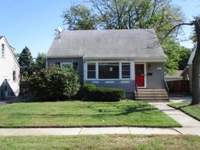 17955 Oakley Avenue, Lansing, IL 60438 - #: 10546123