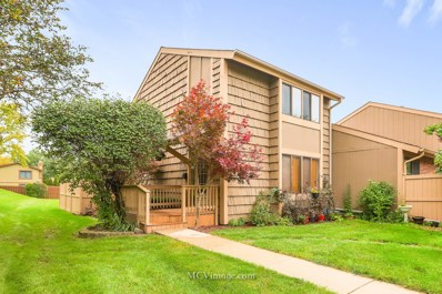 500 Isle Royal Bay, Roselle, IL 60172 - #: 10546124