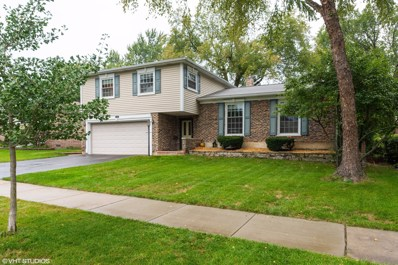 306 E Clarendon Street, Arlington Heights, IL 60004 - #: 10546126