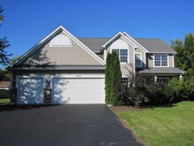 3866 Harper Avenue, Gurnee, IL 60031 - #: 10546150