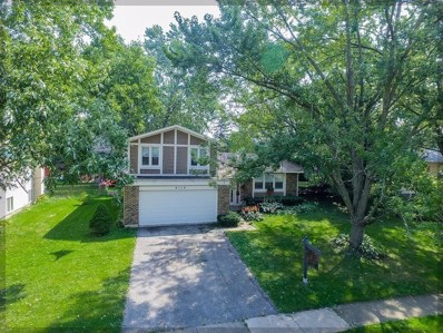 8119 Leawood Lane, Woodridge, IL 60517 - #: 10546203