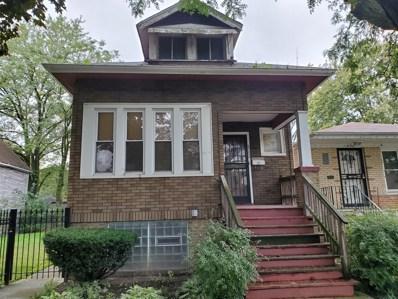 6752 S Oakley Avenue, Chicago, IL 60636 - MLS#: 10546205