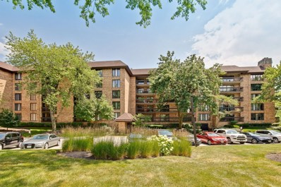 1671 Mission Hills Road UNIT 410, Northbrook, IL 60062 - #: 10546212