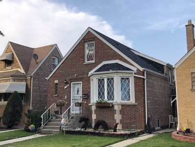 5647 S Keeler Avenue, Chicago, IL 60629 - #: 10546215