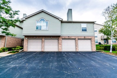 80 Kristin Circle UNIT 4, Schaumburg, IL 60195 - #: 10546245