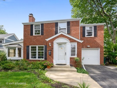 1042 Briarwood Lane, Northbrook, IL 60062 - #: 10546371