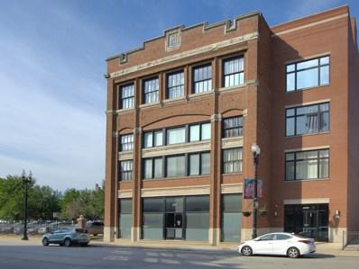 2332 S Michigan Avenue UNIT 407, Chicago, IL 60616 - #: 10546374