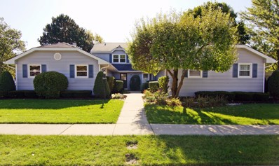 5329 Woodland Drive UNIT 1B, Oak Forest, IL 60452 - #: 10546388
