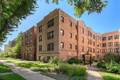 134 Clyde Avenue UNIT 2W, Evanston, IL 60202 - #: 10546411