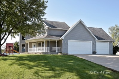 12401 Bigelow Avenue, Hebron, IL 60034 - #: 10546455