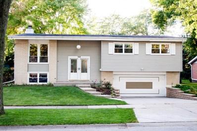 1306 N Pine Avenue, Arlington Heights, IL 60004 - #: 10546506