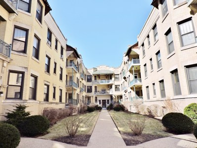 5518 S Cornell Avenue UNIT 1W, Chicago, IL 60637 - #: 10546578