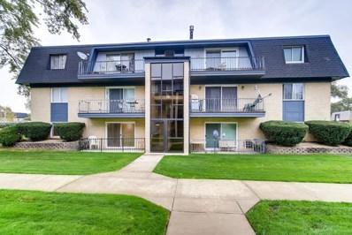 11132 S 84th Avenue UNIT 1A, Palos Hills, IL 60465 - #: 10546580