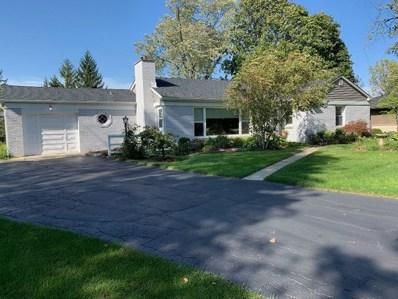 8 Meadowood Drive, Oak Brook, IL 60523 - #: 10546598
