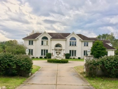 11 Hunt Club Lane, Oak Brook, IL 60523 - #: 10546611