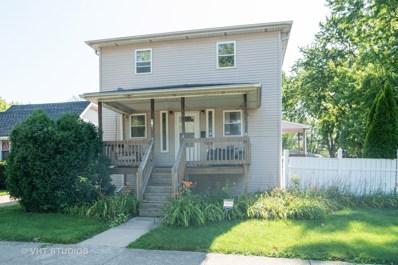1837 S 20th Avenue, Maywood, IL 60153 - #: 10546622