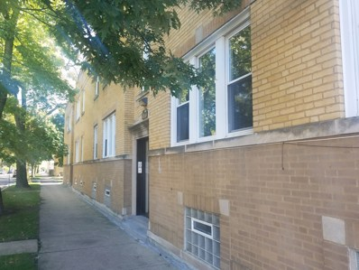 5543 W Barry Avenue UNIT 1, Chicago, IL 60641 - #: 10546716