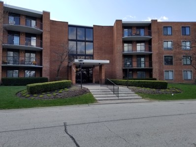 1605 E Central Road UNIT 305A, Arlington Heights, IL 60005 - #: 10546728