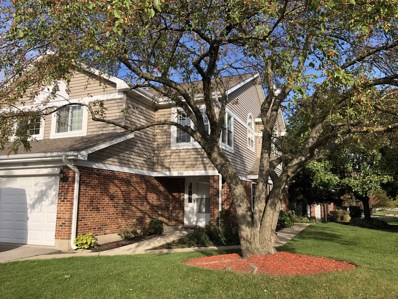 360 W Happfield Drive, Arlington Heights, IL 60004 - #: 10546811