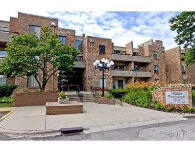 1912 Prairie Square UNIT 222A, Schaumburg, IL 60173 - #: 10546858