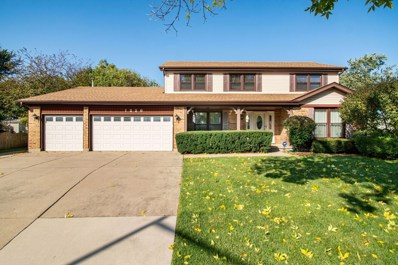 1226 S Point Court, Schaumburg, IL 60193 - #: 10546881