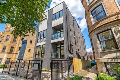 702 W Wellington Avenue UNIT 1S, Chicago, IL 60657 - #: 10546938