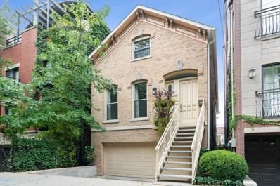 1454 N Wieland Street, Chicago, IL 60610 - #: 10546948