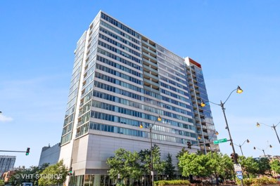 659 W Randolph Street UNIT 601, Chicago, IL 60661 - #: 10546957