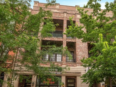 2140 W Division Street UNIT 4, Chicago, IL 60622 - #: 10546964