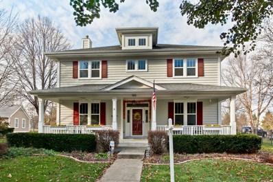 144 Ranney Avenue, Vernon Hills, IL 60061 - #: 10546973