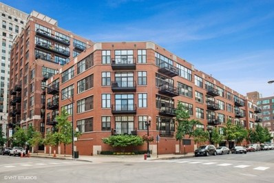 333 W Hubbard Street UNIT 2A, Chicago, IL 60654 - #: 10546974