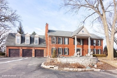 204 Indian Trail Road, Oak Brook, IL 60523 - #: 10546999